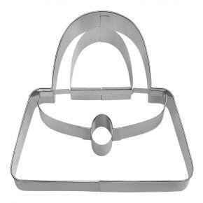 Handtasche, 10 cm