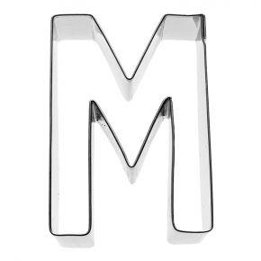 Buchstabe M, 6 cm