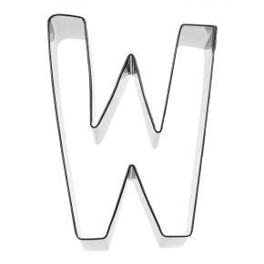 Buchstabe W, 6 cm