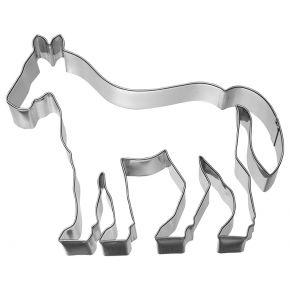 Pferd, 11,5 cm