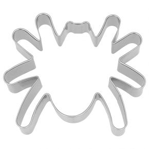Ausstechform | Spinne, 8 cm