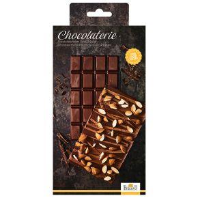 Schokoladenform Tafel