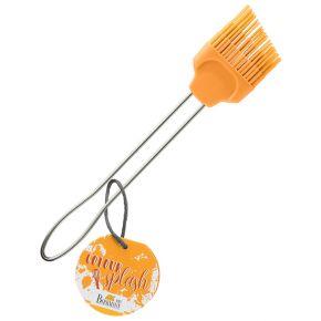 Silikonpinsel | Colour Splash, 4 cm, Orange