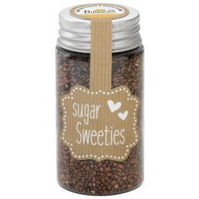 Zuckerkristalle | Bronze