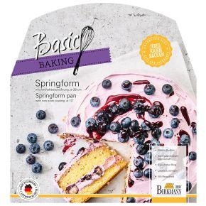 Springform, 26 cm | Basic Baking