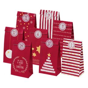 Adventskalender | Little Christmas, Red