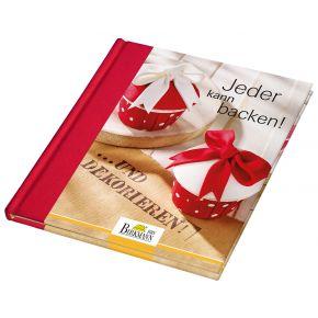 Buch | Jeder kann backen und dekorieren