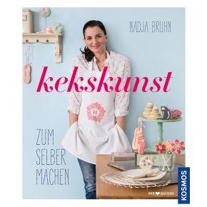 Buch Kekskunst Kosmos Verlag