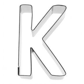 Buchstabe K, 6 cm