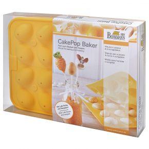 CakePop-Baker | Ei