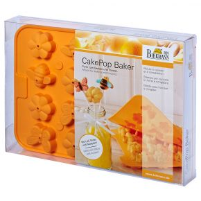CakePop Baker Primavera