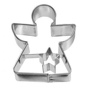 Engel, geometrisch, 6 cm