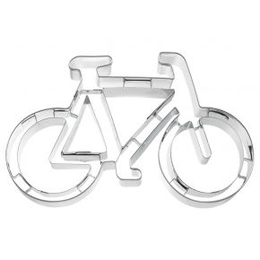 Fahrrad, 11 cm