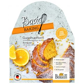 Gugelhupfform, 18 cm | Basic Baking