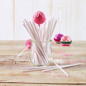 Lolli-Sticks für CakePops