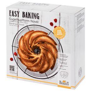 Novél   Easy Baking