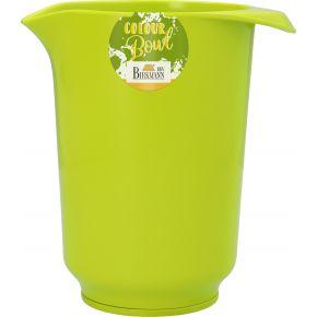 Rühr- und Servierschüssel, Limette, 1,0 Liter