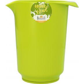 Rühr- und Servierschüssel, Limette, 1,5 Liter