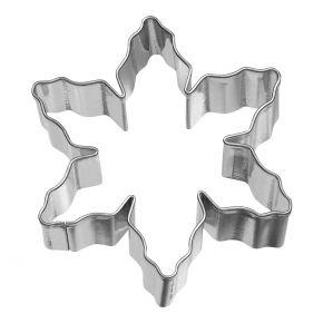 Schneeflocke, 6 cm