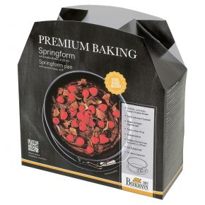 Springform mit einem Boden, 20 cm | Premium Baking