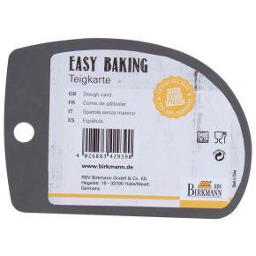 Teigkarte | Easy Baking