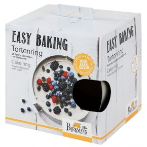 Tortenring, extra hoch | Easy Baking