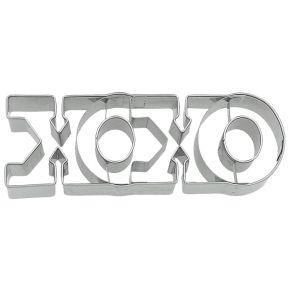 Xoxo, 10 cm