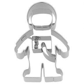 Ausstechform   Astronaut, 8 cm