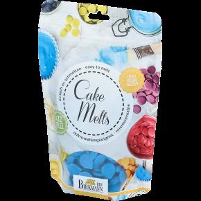 CakeMelts | Blau