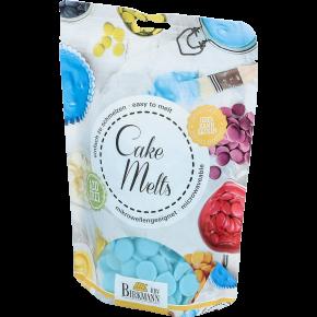 CakeMelts | Hellblau