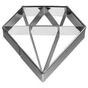 Ausstechform | Diamant