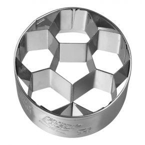 Ausstechform | Fußball, klein