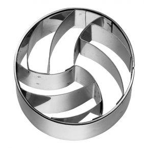 Ausstechform   Volleyball