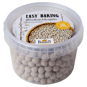 Blindbackkugeln | Easy Baking