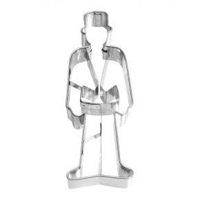 Bräutigam, 9 cm