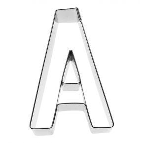 Buchstabe A, 6 cm