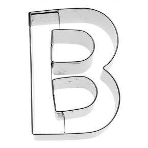 Buchstabe B, 6 cm