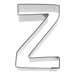 Buchstabe Z, 6 cm