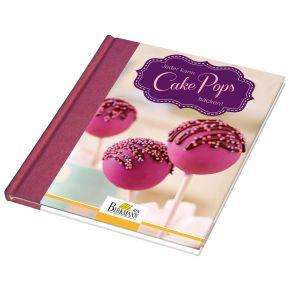 CakePop Buch - Jeder kann CakePops backen!