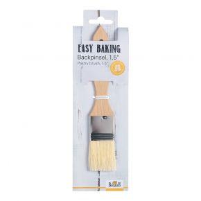 Holzpinsel | Easy Baking