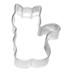 Katze, sitzend, 5,5 cm