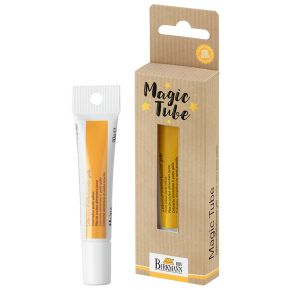 Magic Tube   gelb