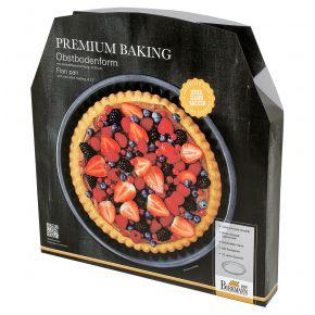 Obstbodenform, 30 cm | Premium Baking