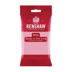 Renshaw Rollfondant Pro 250g -Pink-