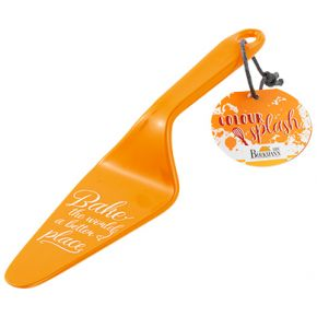 Tortenheber | Colour Kitchen, Orange